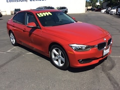 2015 BMW 3 Series 320i Sedan for Sale in Chico, CA at Courtesy Volvo Cars of Chico