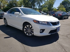 2014 Honda Accord EX Coupe for Sale in Chico, CA at Courtesy Volvo Cars of Chico
