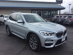 2019 BMW X3 Sdrive30i SAV for Sale in Chico, CA at Courtesy Volvo Cars of Chico