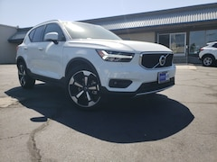 New 2020 Volvo XC40 T5 Momentum SUV YV4162UK8L2306119 for Sale in Chico, CA at Courtesy Volvo Cars of Chico