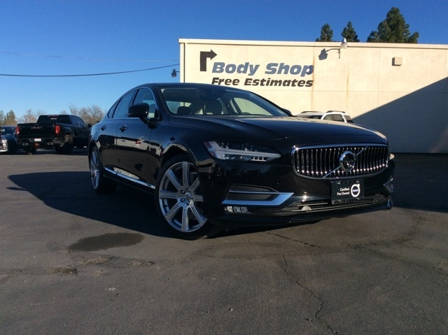 Featured pre-owned vehicles 2017 Volvo S90 T6 Inscription Sedan for sale near you in Chico, CA