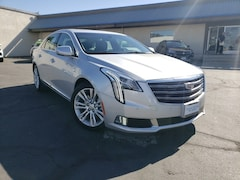 2018 Cadillac XTS Luxury Sedan for Sale in Chico, CA at Courtesy Volvo Cars of Chico