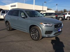 New  2020 Volvo XC90 T5 Momentum 7 Passenger SUV for Sale in Chico, CA at Courtesy Volvo Cars of Chico