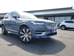 New 2021 Volvo XC90 T6 Inscription 7 Passenger SUV YV4A22PL6M1703092 for Sale in Chico, CA at Courtesy Volvo Cars of Chico