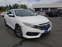 2018 Honda Civic LX Coupe for Sale in Chico, CA at Courtesy Volvo Cars of Chico