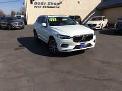 2021 Volvo XC60 T5 Inscription SUV for Sale in Chico, CA at Courtesy Volvo Cars of Chico