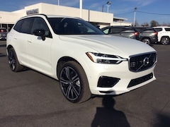2020 Volvo XC60 Hybrid T8 R-Design SUV for Sale in Chico, CA at Courtesy Volvo Cars of Chico
