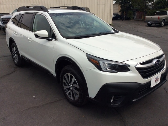 Featured pre-owned vehicles 2020 Subaru Outback Premium SUV for sale near you in Chico, CA