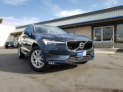 2021 Volvo XC60 T6 Momentum SUV for Sale in Chico, CA at Courtesy Volvo Cars of Chico