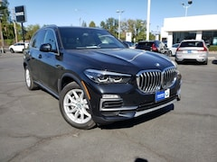 2021 BMW X5 xDrive40i SAV for Sale in Chico, CA at Courtesy Volvo Cars of Chico