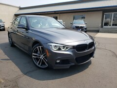 2018 BMW 3 Series 340i Sedan for Sale in Chico, CA at Courtesy Volvo Cars of Chico