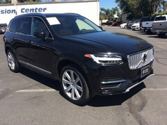 Certfied 2016 Volvo XC90 T6 Inscription SUV YV4A22PL7G1000816 for Sale in Chico, CA at Courtesy Volvo Cars of Chico