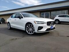 2021 Volvo S60 T5 Momentum Sedan for Sale in Chico, CA at Courtesy Volvo Cars of Chico
