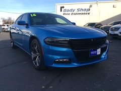 2015 Dodge Charger SXT Sedan for Sale in Chico, CA at Courtesy Volvo Cars of Chico