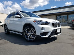 2018 BMW X1 xDrive28i SAV for Sale in Chico, CA at Courtesy Volvo Cars of Chico