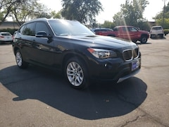 2014 BMW X1 xDrive28i SAV for Sale in Chico, CA at Courtesy Volvo Cars of Chico