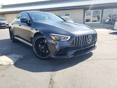 2020 Mercedes-Benz AMG® GT 53 Base Hatchback for Sale in Chico, CA at Courtesy Volvo Cars of Chico