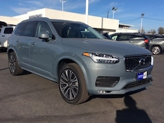 2020 Volvo XC90 T5 Momentum 7 Passenger SUV for Sale in Chico, CA at Courtesy Volvo Cars of Chico