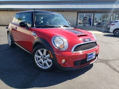 2013 MINI Cooper S Base Hatchback for Sale in Chico, CA at Courtesy Volvo Cars of Chico