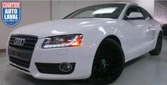 2010 Audi A5 2.0T QUATTRO - NAV - CAM - TOIT - BLIND SPOT Coupé