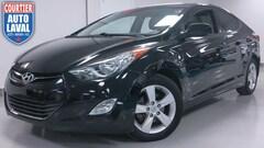 2013 Hyundai Elantra GLS - TOIT OUVRANT - DEMARREUR À DISTANCE! Berline