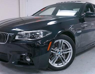 2014 BMW 535i xDrive - MSPORT PACK - DRIVE ASSIST PACK-20,000KM! Berline