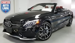 2017 Mercedes-Benz C-Class 43 AMG Coupe