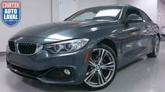 2014 BMW 428i xDrive - NAV - CAM - TOIT - CUIR ROUGE! - SPORT + Coupé