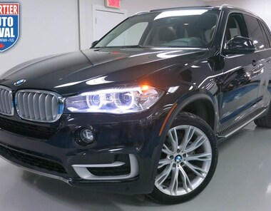 2015 BMW X5 xDrive35i 7 PASSAGERS! - NAV - CAM - PANO ROOF SAV