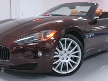 2011 Maserati Gran Turismo Convertible - 433 HP!! - 23 000km! Cabriolet