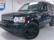 2012 Land Rover LR4 HSE - AWD - 7 PASSAGERS - NAV - CAM - TOIT SUV