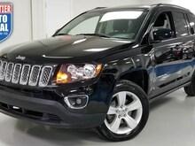2017 Jeep Compass SPORT - HIGH ALTITUDE EDITION - CUIR - TOIT - AWD SUV