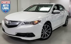 2015 Acura TLX 2015 Acura TLX SH-AWD V6 Tech Sedan