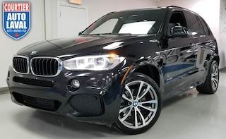 2014 BMW X5 xDrive35i - M SPORT - HUD - SPORT + VUS