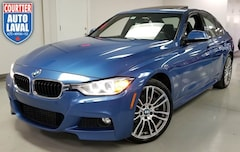2015 BMW 3 Series 328xi M SPORT - AWD - NAV - CAM - TOIT Sedan