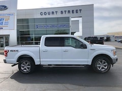 2018 Ford F-150 XLT 4WD Truck