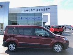 2019 Ford Transit Connect Wagon XL Full-size Passenger Van
