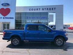 2018 Ford F-150 XLT SuperCrew Cab Styleside