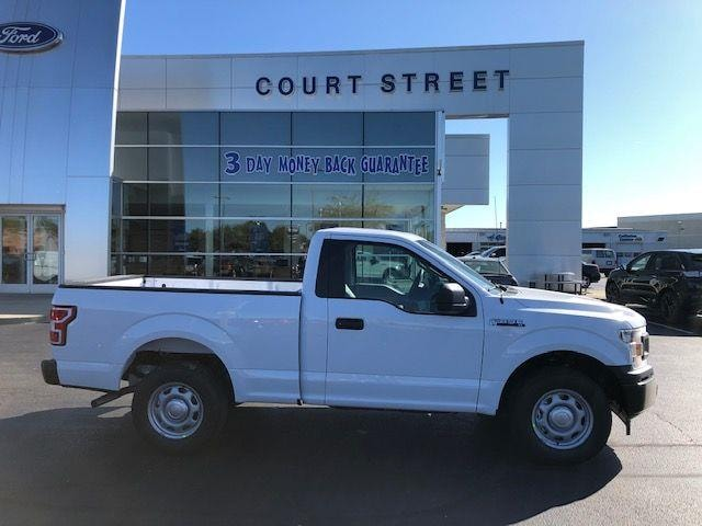 Court Street Ford >> New Ford Inventory Court Street Ford In Bourbonnais