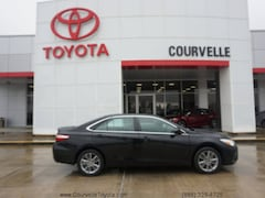 Used 2016 Toyota Camry Sedan near Lafayette, LA