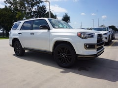 2021 Toyota 4Runner Limited Nighshade SUV