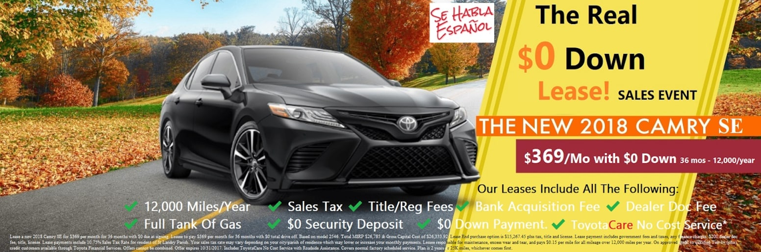 Courvelle toyota toyota dealership opelousas la serving lafayette