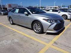 2021 Toyota Avalon XLE Sedan