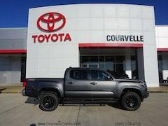 Used 2016 Toyota Tacoma Truck Double Cab near Lafayette, LA