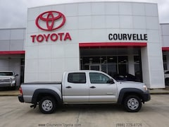 Used 2014 Toyota Tacoma 4x2 Truck Double Cab near Lafayette, LA