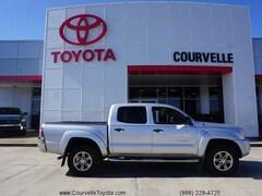 Used 2011 Toyota Tacoma PreRunner V6 Truck Double Cab near Lafayette, LA