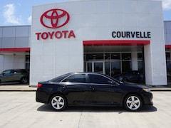 Used 2014 Toyota Camry SE Sedan near Lafayette, LA