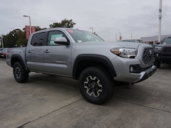 2020 Toyota Tacoma TRD Sport 4x4 3.5L V6 Double Cab Truck Double Cab