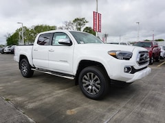 2020 Toyota Tacoma Limited 4x4 3.5L V6 Double Cab Truck Double Cab