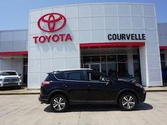 Used 2018 Toyota RAV4 SUV near Lafayette, LA